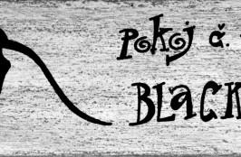 Pokoj č. 4 | Blackie