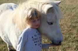 Velikonoční prázdniny u koní
