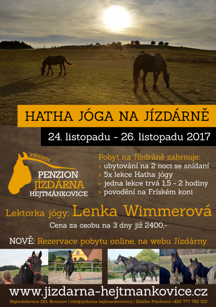 Hatha Jóga 2017